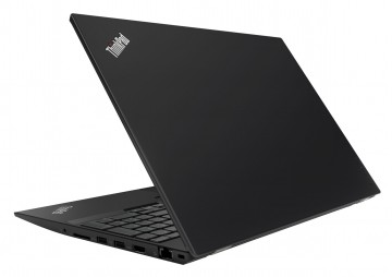 Фото 3 Ноутбук ThinkPad T580 (20L9002GRT)