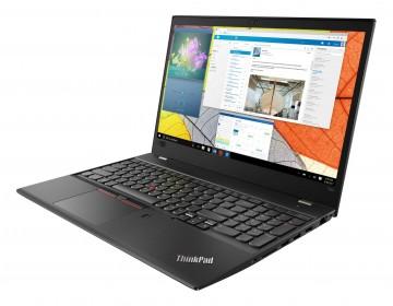 Фото 2 Ноутбук ThinkPad T580 (20L9001YRT)