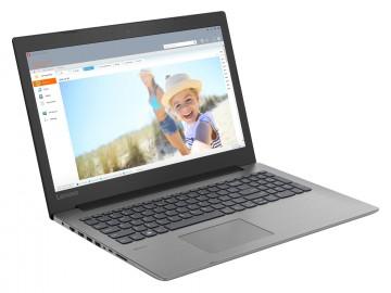 Фото 3 Ноутбук Lenovo ideapad 330-15 Onyx Black (81D100HHRA)