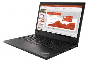 Фото 2 Ноутбук ThinkPad A485T (20MU000DRT)