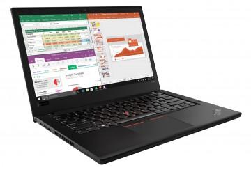 Фото 3 Ноутбук ThinkPad A485T (20MU000DRT)