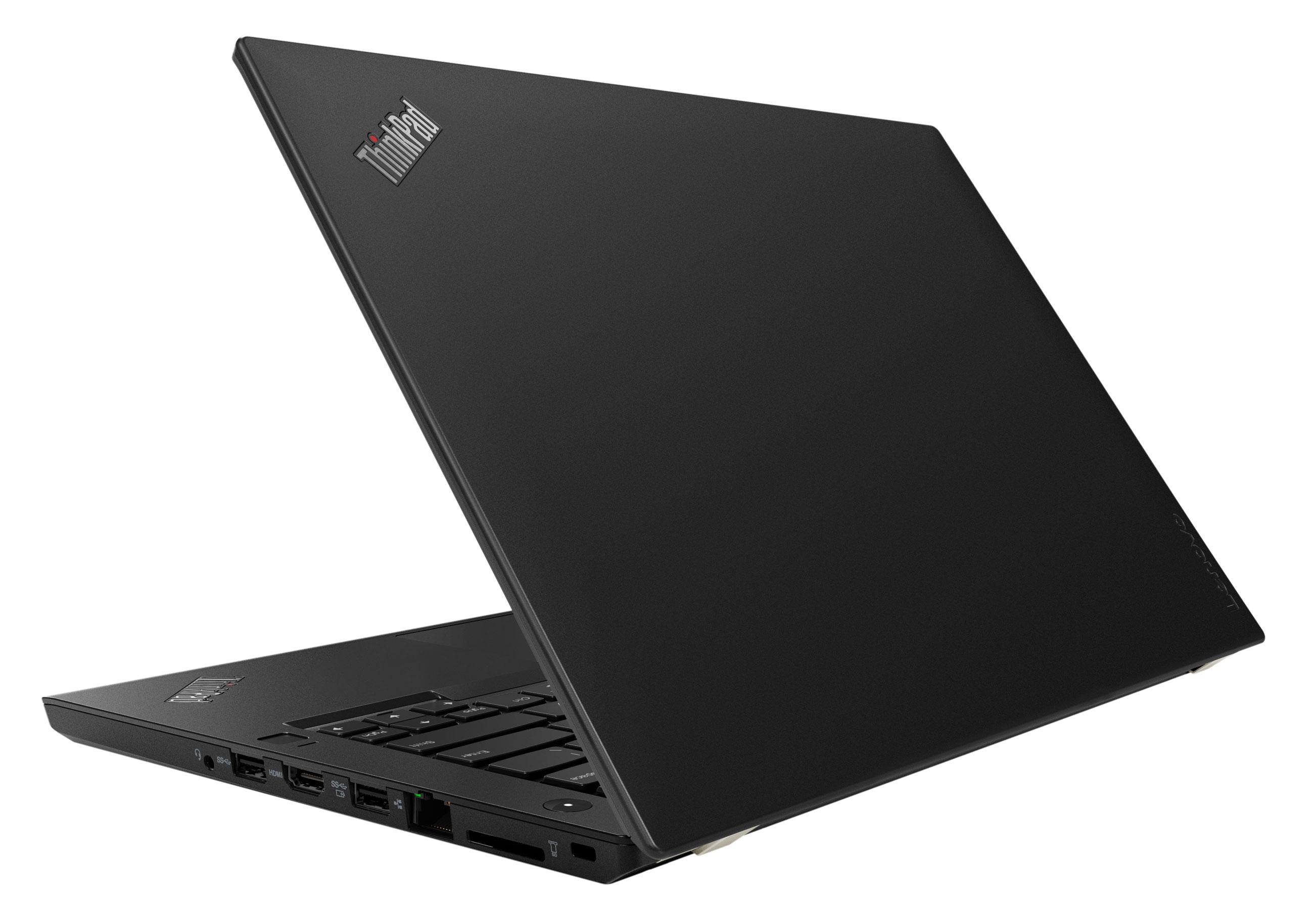 Фото  Ноутбук ThinkPad A485T (20MU000CRT)