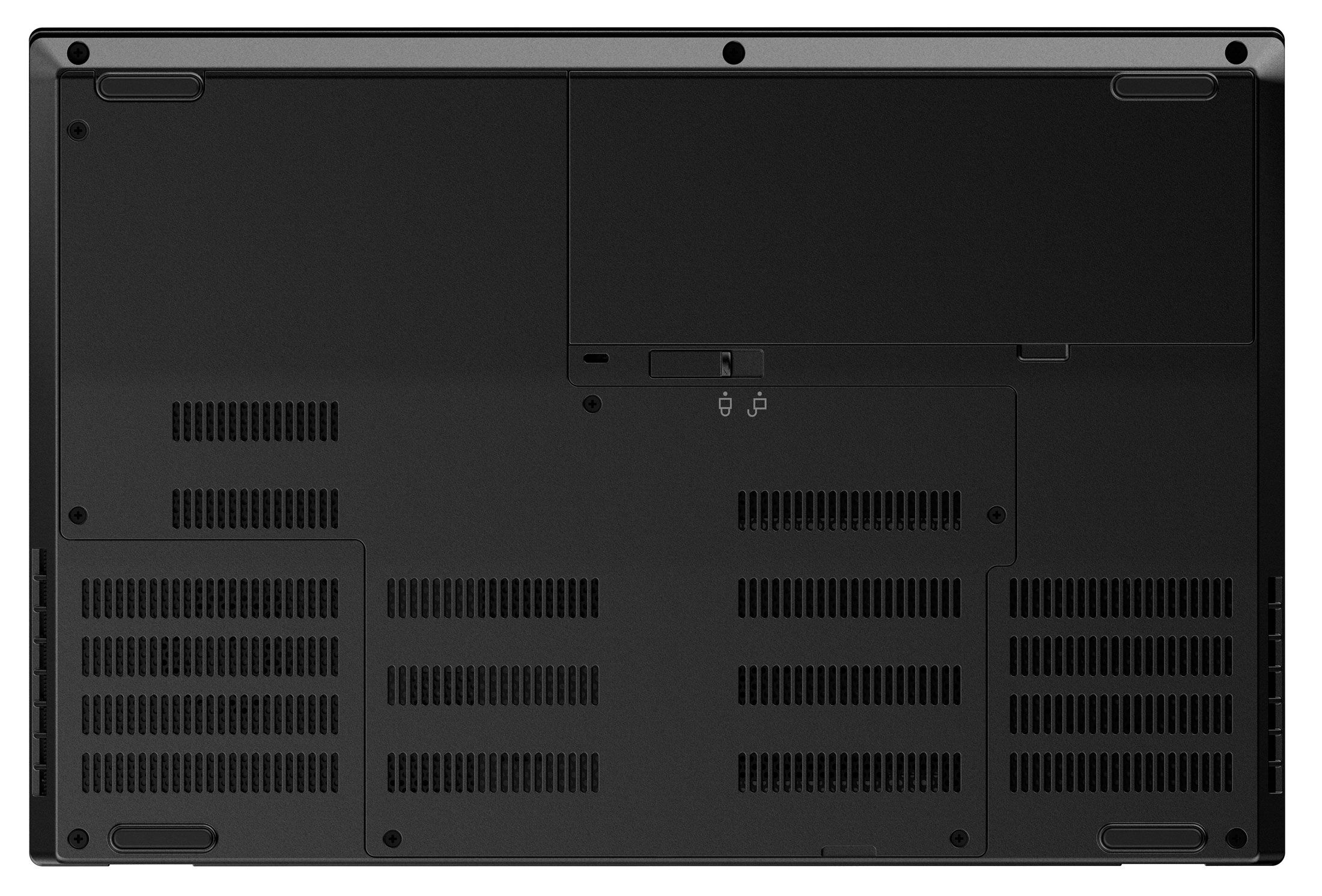 Фото  Ноутбук ThinkPad P52 (20M9001LRT)