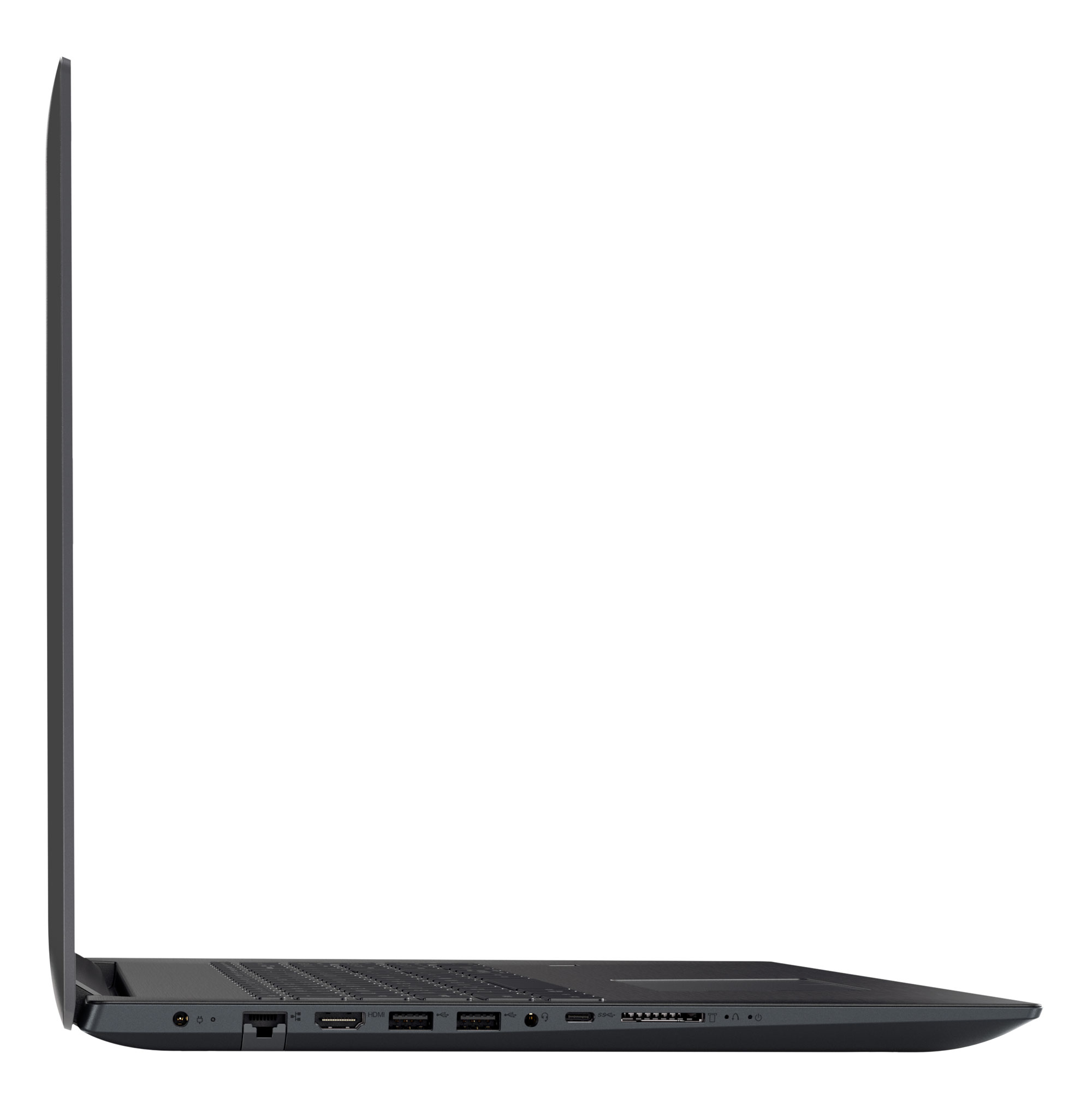 Фото  Ноутбук Lenovo V320-17IKB Iron Grey (81AH002RRA)