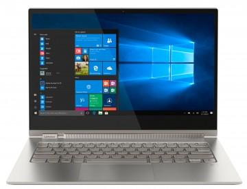 Фото 1 Ультрабук Lenovo Yoga C930 (81C400LKRA)