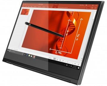 Фото 7 Ультрабук Lenovo Yoga C930 (81C400LGRA)