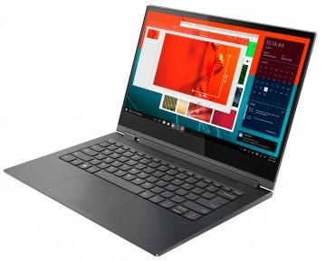 Фото 2 Ультрабук Lenovo Yoga C930 (81C400LGRA)
