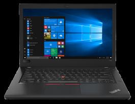 Ноутбук ThinkPad T480 (20L50002RT)