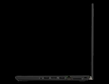 Фото 7 Ноутбук ThinkPad T480 (20L5000BRT)