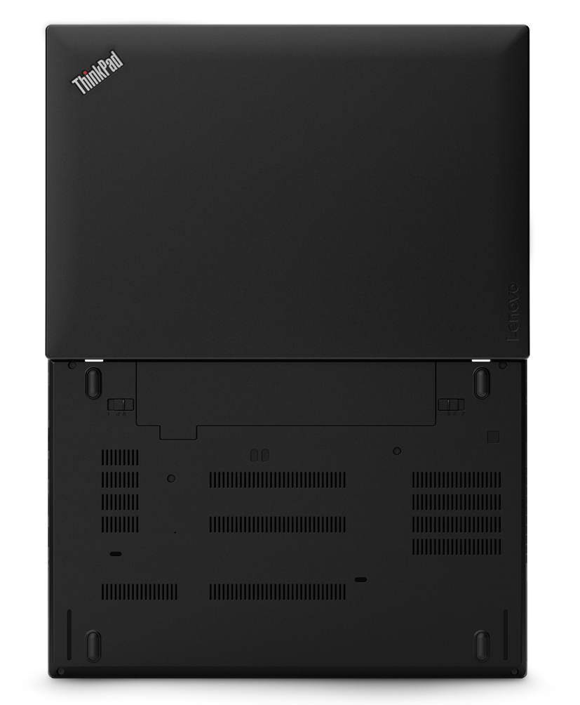 Фото  Ноутбук ThinkPad T480 (20L5000BRT)