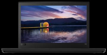 Фото 1 Ноутбук ThinkPad T480 (20L5004URT)
