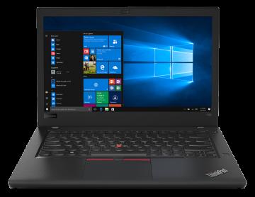 Фото 0 Ноутбук ThinkPad T480 (20L5004URT)