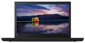 Фото 1 Ноутбук ThinkPad T480 (20L50056RT)