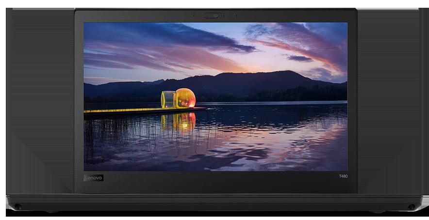 Фото  Ноутбук ThinkPad T480 (20L5004YRT)