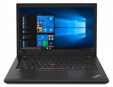 Ноутбук ThinkPad T480 (20L6S4F208)