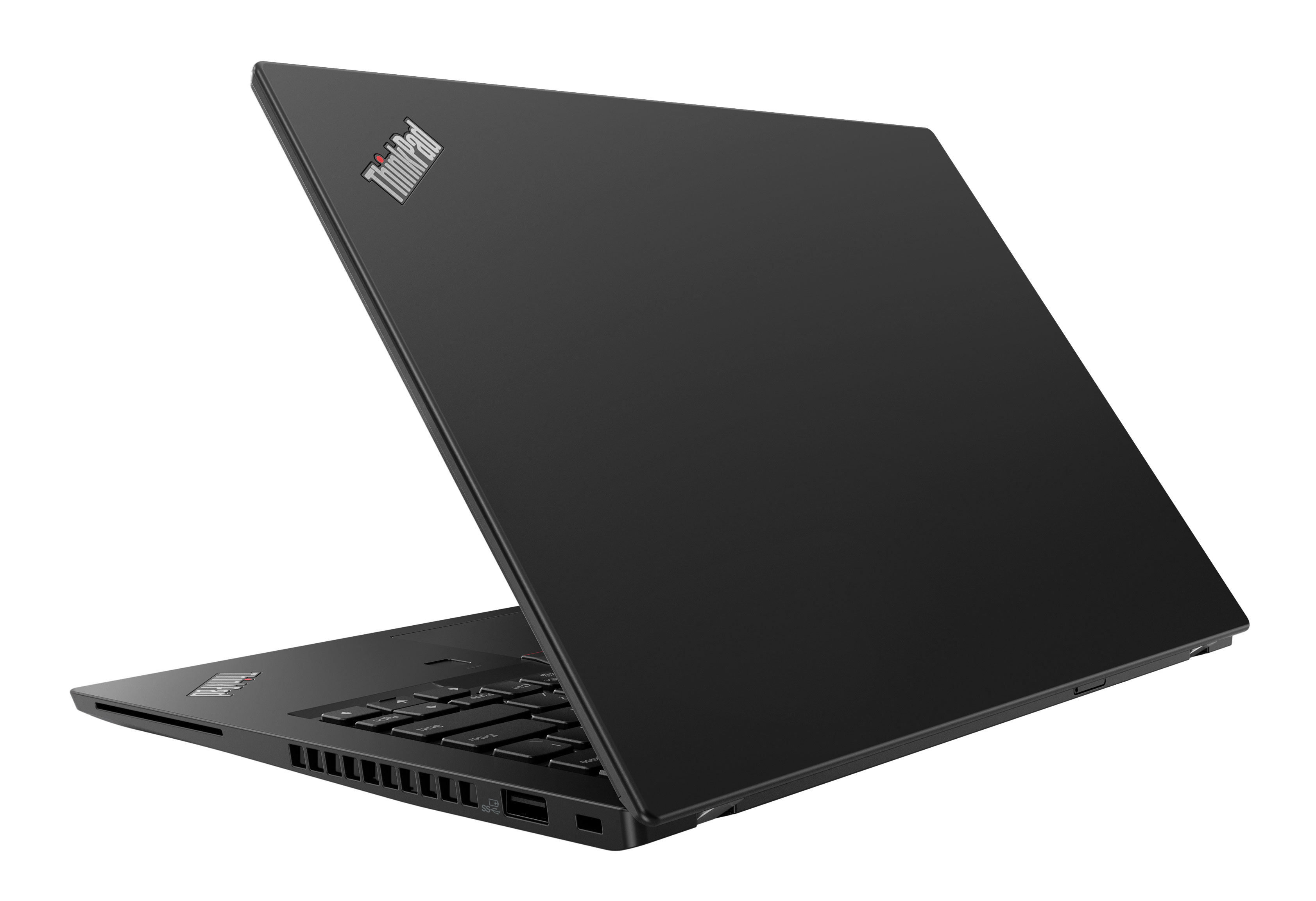 Фото  Ноутбук ThinkPad X280 (20KES1270S)