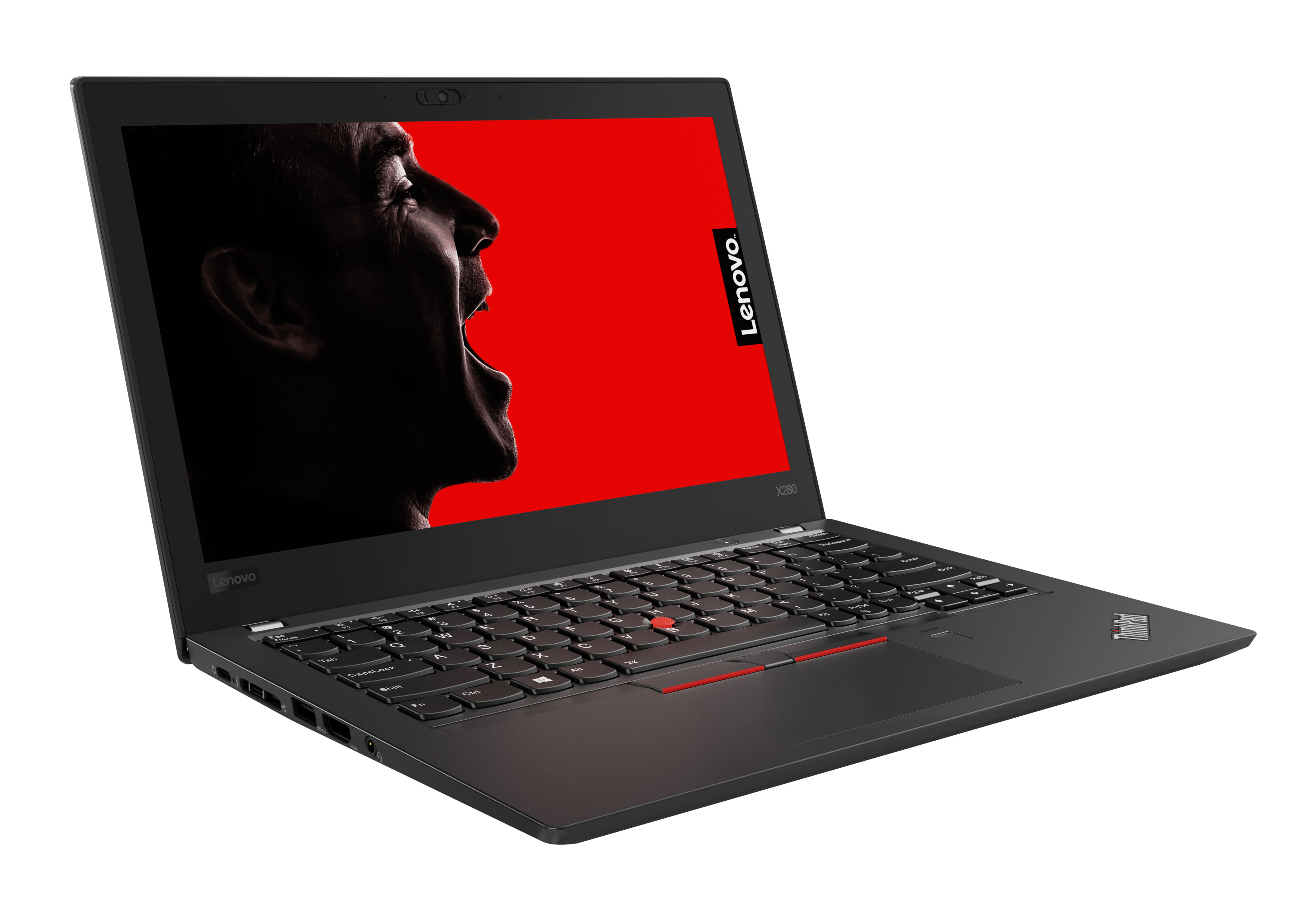 Фото  Ноутбук ThinkPad X280 (20KE001NRT)