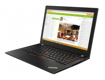 Фото 2 Ноутбук ThinkPad X280 (20KES2DD07)