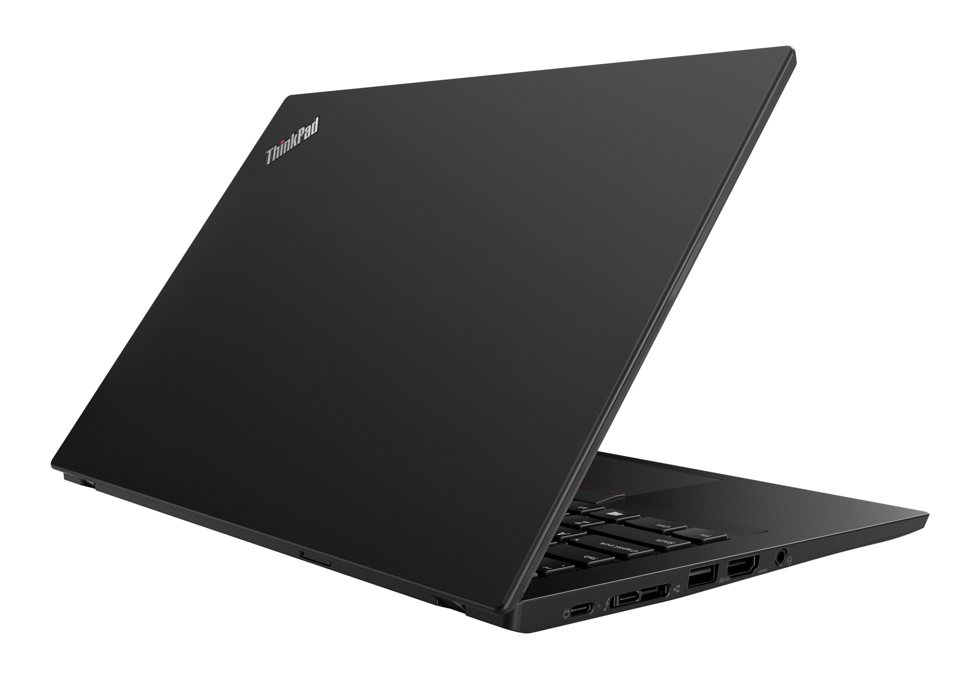 Фото  Ноутбук ThinkPad X280 (20KES2DD07)