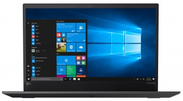 Фото 1 Ультрабук ThinkPad X1 Extreme 1st Gen (20MF000XRT)