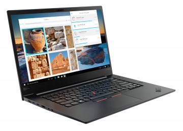 Фото 3 Ультрабук ThinkPad X1 Extreme 1st Gen (20MF000SRT)