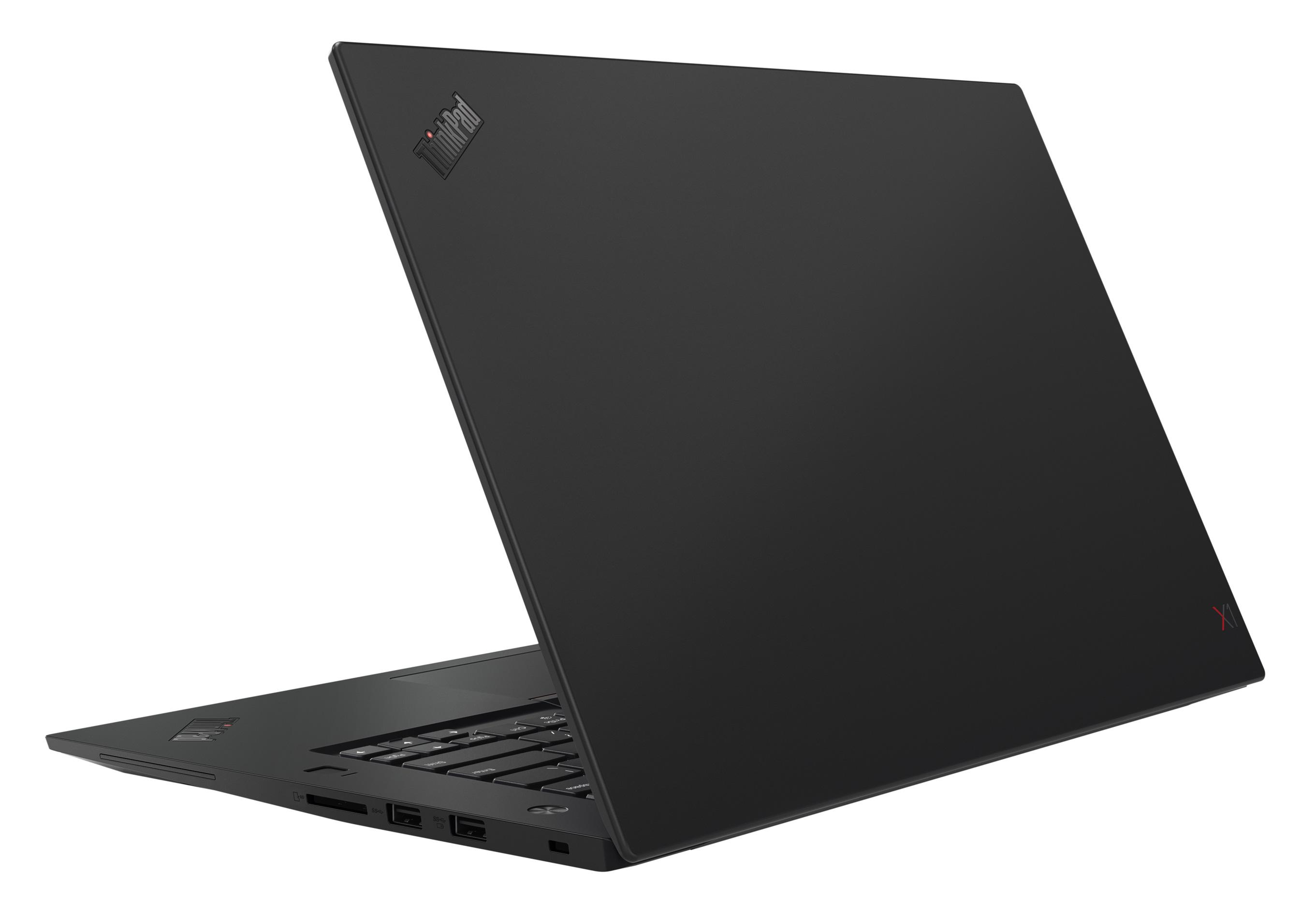Фото  Ультрабук ThinkPad X1 Extreme 1st Gen (20MF000VRT)