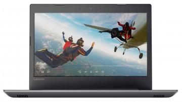 Фото 2 Ноутбук Lenovo ideapad 320-14IAP Onyx Black (80XQ007ARA)