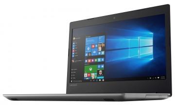 Фото 3 Ноутбук Lenovo ideapad 320-14IAP Onyx Black (80XQ007ARA)