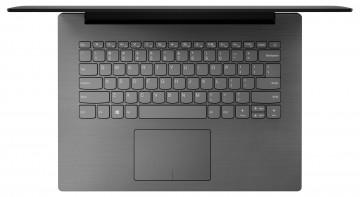 Фото 5 Ноутбук Lenovo ideapad 320-14IAP Onyx Black (80XQ007ARA)