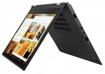 Фото 1 Ноутбук ThinkPad X380 Yoga (20LH001GRT)