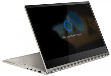 Ультрабук Lenovo Yoga C930 (81C400LHRA)