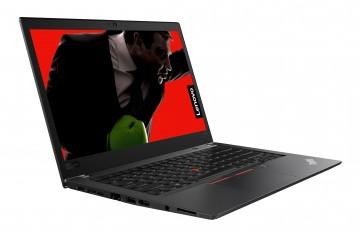 Фото 2 Ноутбук ThinkPad T480s (20L7004MRT)