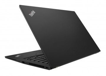 Фото 7 Ноутбук ThinkPad T480s (20L70056RT)