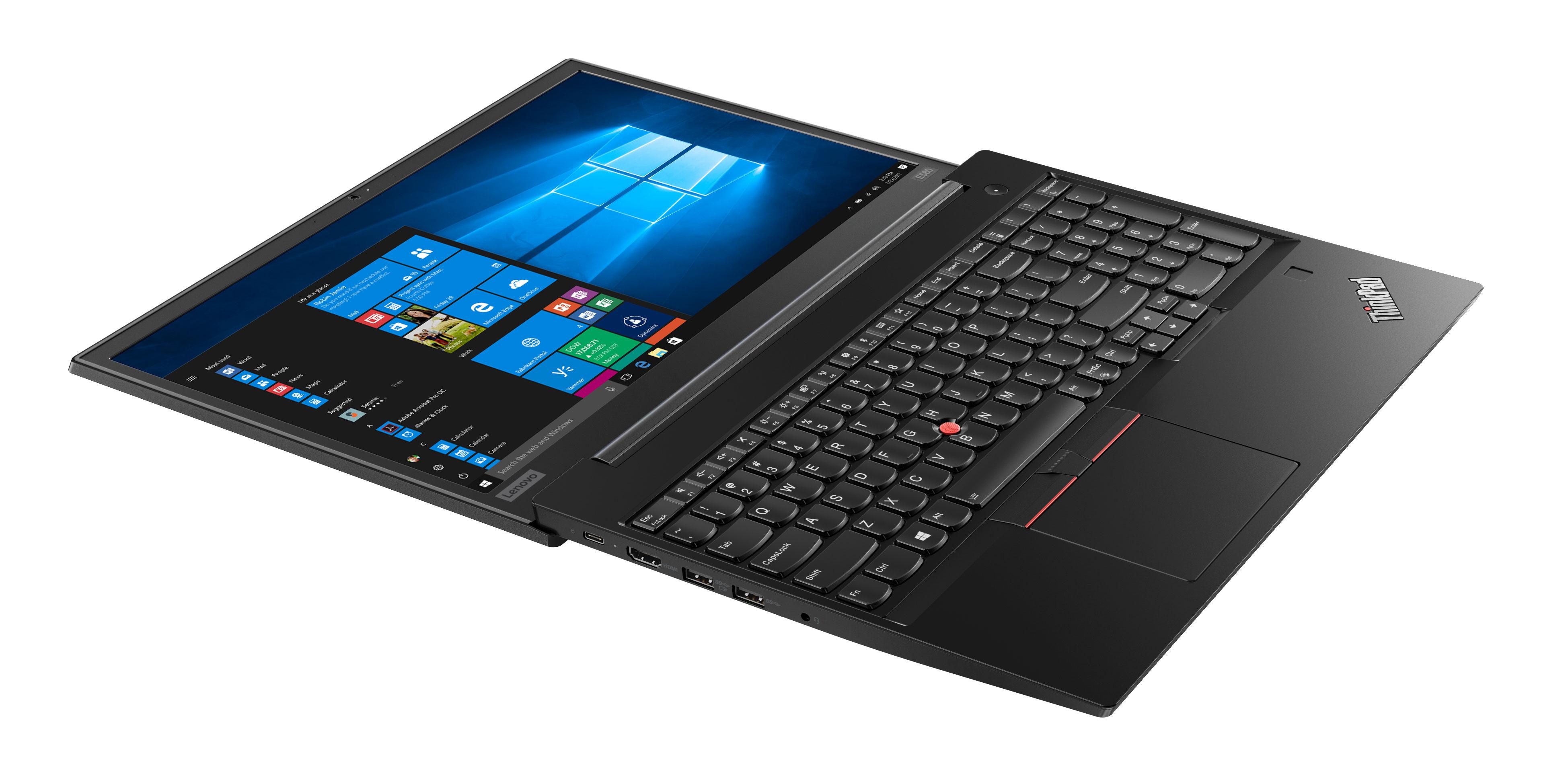 Фото  Ноутбук ThinkPad E580 (20KS001HRT)