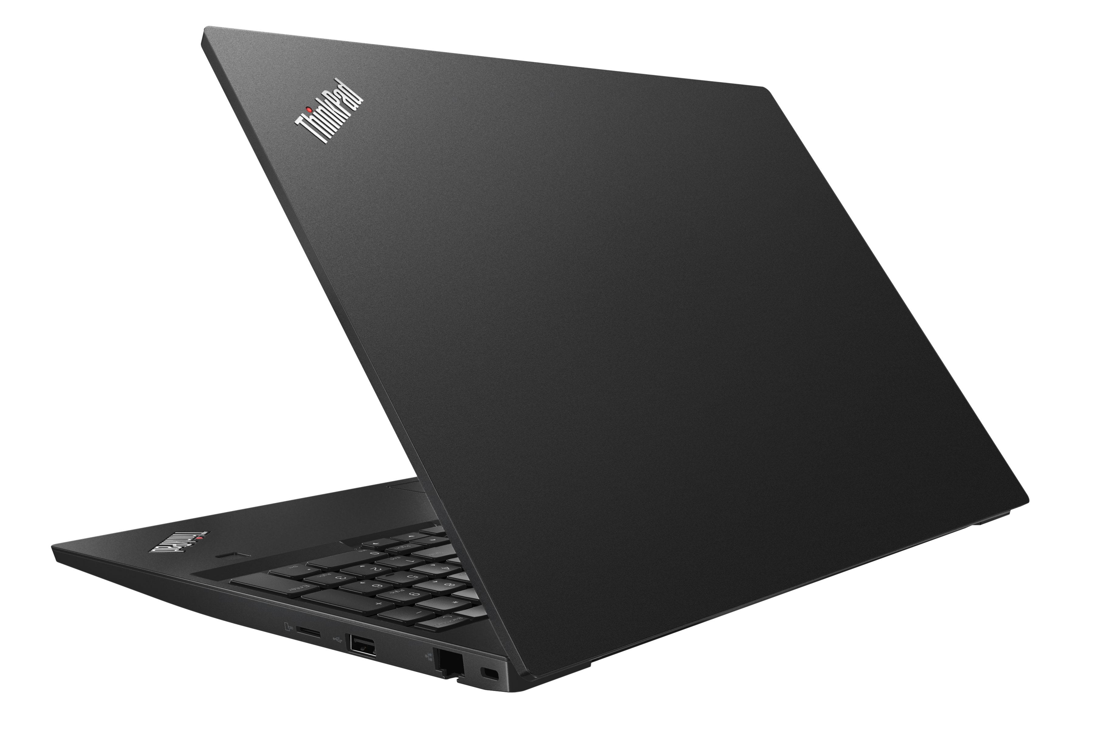 Фото  Ноутбук ThinkPad E580 (20KS0065RT)