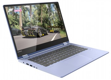 Фото 7 Ультрабук Lenovo Yoga 530 Liquid Blue (81EK00KURA)