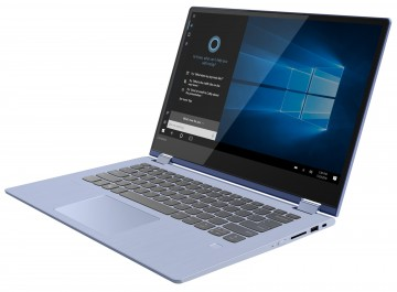 Фото 5 Ультрабук Lenovo Yoga 530 Liquid Blue (81EK00L1RA)
