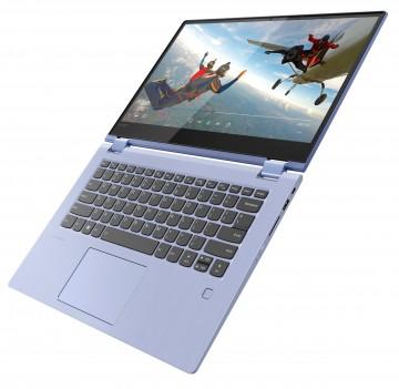 Фото 4 Ультрабук Lenovo Yoga 530 Liquid Blue (81EK00L6RA)