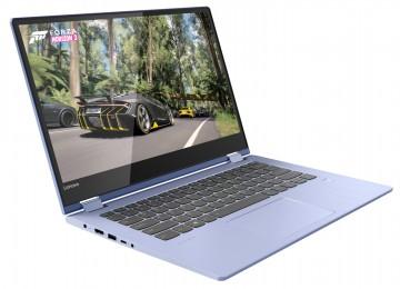 Фото 7 Ультрабук Lenovo Yoga 530 Mineral Grey (81EK00KNRA)
