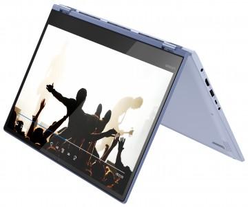 Фото 1 Ультрабук Lenovo Yoga 530 Mineral Grey (81EK00KNRA)