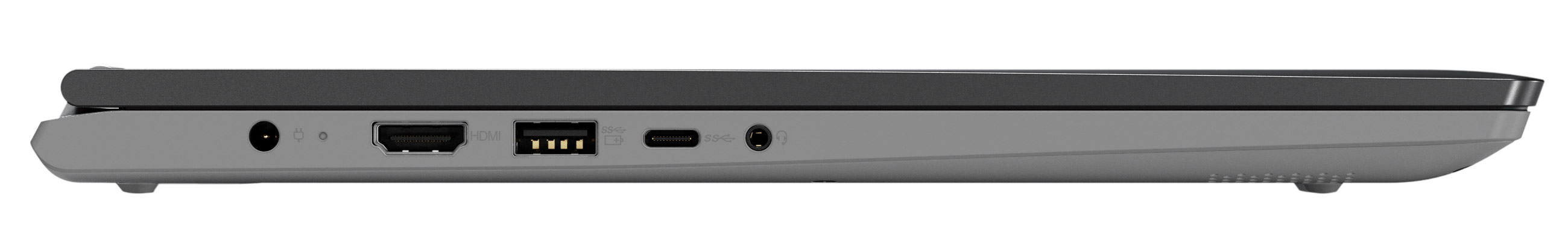 Фото  Ультрабук Lenovo Yoga 530 Onyx Black (81EK00L7RA)