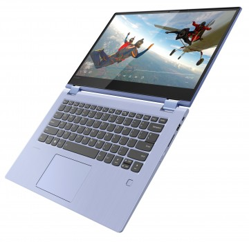 Фото 4 Ультрабук Lenovo Yoga 530 Liquid Blue (81EK00L3RA)