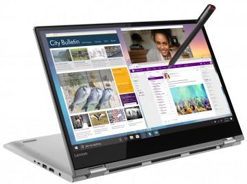 Фото 2 Ультрабук Lenovo Yoga 530 Mineral Grey (81EK00KMRA)