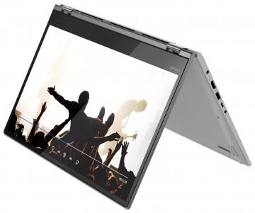 Фото 1 Ультрабук Lenovo Yoga 530 Mineral Grey (81EK00KMRA)