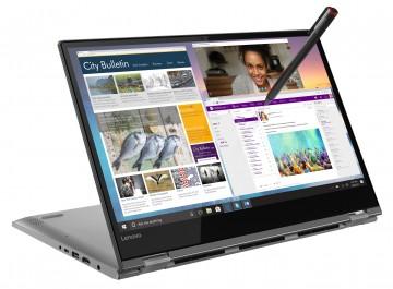 Фото 2 Ультрабук Lenovo Yoga 530 Onyx Black (81EK00KXRA)