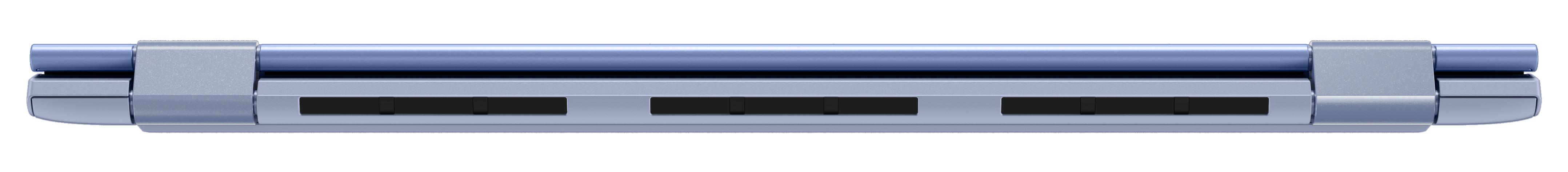 Фото  Ультрабук Lenovo Yoga 530 Liquid Blue (81EK00KRRA)