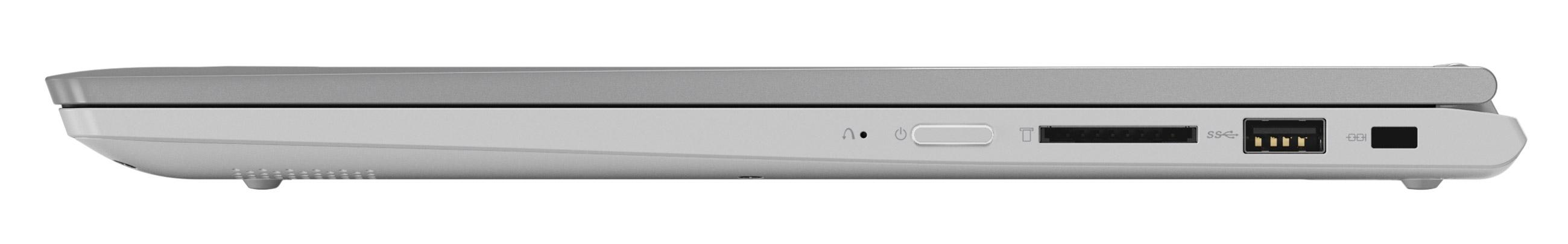 Фото  Ультрабук Lenovo Yoga 530 Mineral Grey (81EK00KJRA)