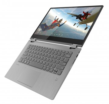Фото 4 Ультрабук Lenovo Yoga 530 Onyx Black (81EK00KPRA)