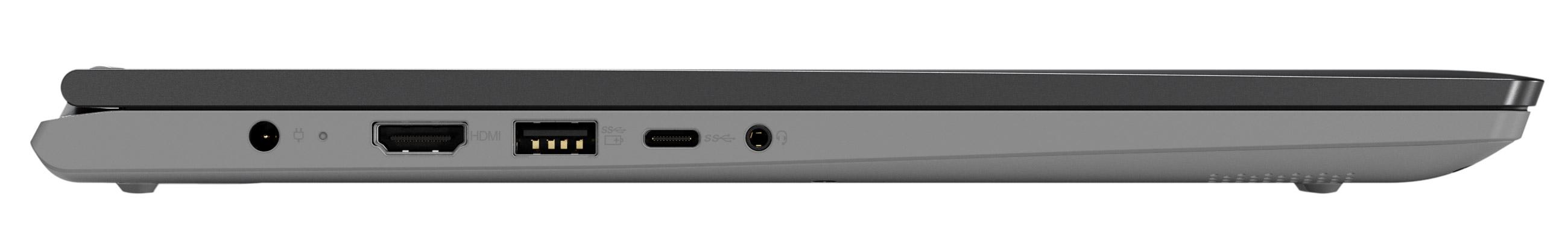 Фото  Ультрабук Lenovo Yoga 530 Onyx Black (81EK00KPRA)