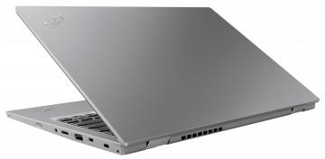 Фото 5 Ноутбук ThinkPad L380 Silver (20M5000WRT)